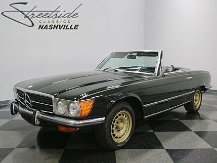 1973 Mercedes-Benz 450SL for sale 100868284