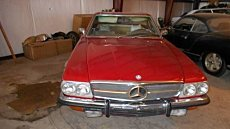 1973 Mercedes-Benz 450SL for sale 100880103