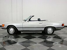 1973 Mercedes-Benz 450SL for sale 100930720