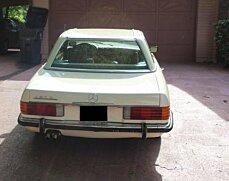 1973 Mercedes-Benz 450SL for sale 101022998