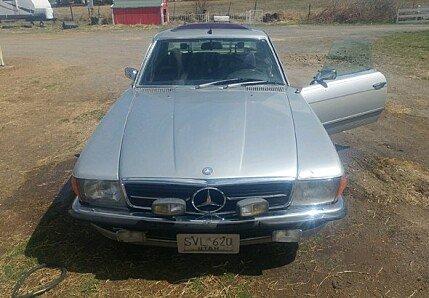 1973 Mercedes-Benz 450SLC for sale 100978877