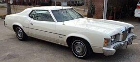 1973 Mercury Cougar for sale 100851186
