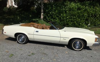 1973 Mercury Cougar for sale 100907958