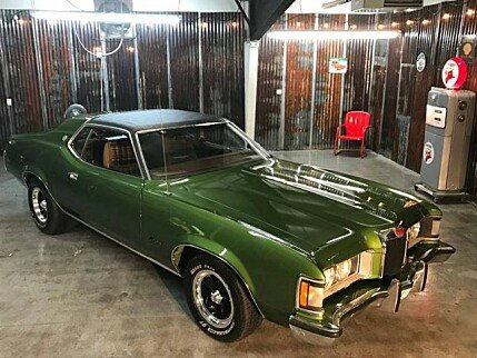 1973 Mercury Cougar for sale 100955275