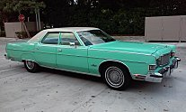 1973 Mercury Marquis for sale 100837515