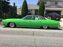 1973 Mercury Monterey for sale 100998121