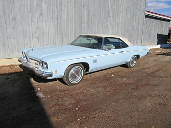 1973 Oldsmobile 88 for sale 100845415