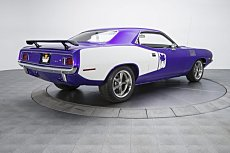 1973 Plymouth Barracuda for sale 100878425