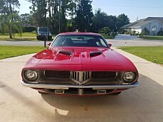 1973 Plymouth Barracuda for sale 100904737