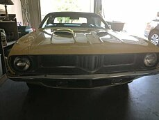 1973 Plymouth Barracuda for sale 100907403