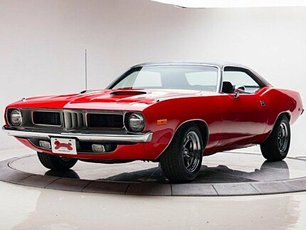 1973 Plymouth Barracuda for sale 101007053