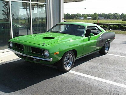 1973 Plymouth Barracuda for sale 101026398