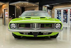 1973 Plymouth Barracuda for sale 101031952
