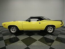 1973 Plymouth CUDA for sale 100776140