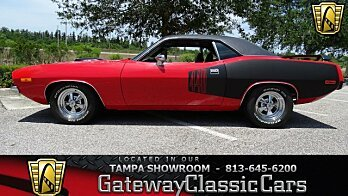 1973 Plymouth CUDA for sale 100873471