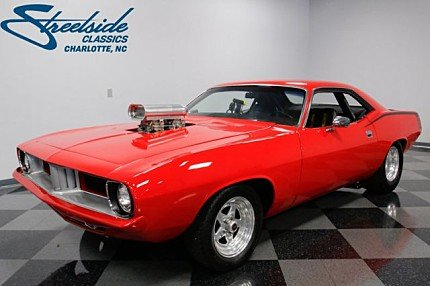 1973 Plymouth CUDA for sale 100946504