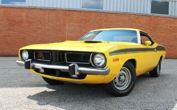 1973 Plymouth CUDA for sale 100968652