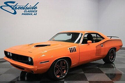 1973 Plymouth CUDA for sale 100978484