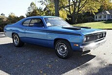 1973 Plymouth Duster for sale 100725132