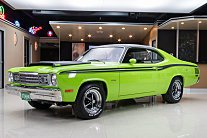 1973 Plymouth Duster for sale 100727671