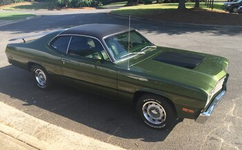 1973 Plymouth Duster for sale 100767071