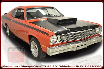 1973 Plymouth Duster for sale 100770236