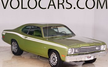 1973 Plymouth Duster for sale 100794276