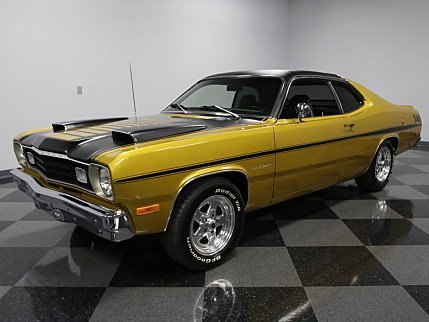 1973 Plymouth Duster for sale 100846054