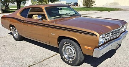 1973 Plymouth Duster for sale 100832510