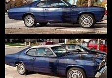 1973 Plymouth Duster for sale 100867651