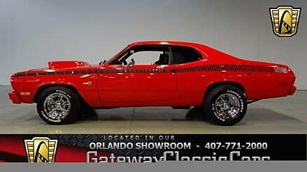 1973 Plymouth Duster for sale 100921807