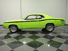 1973 Plymouth Duster for sale 100975694