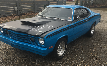 1973 Plymouth Duster for sale 100977951