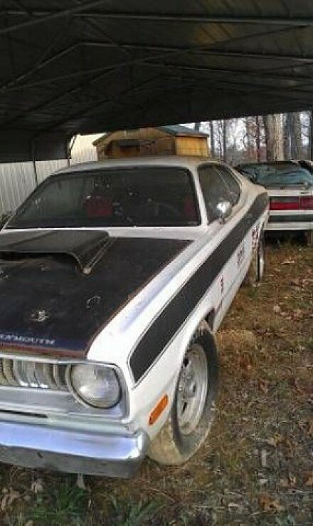 1973 Plymouth Duster for sale 101001492
