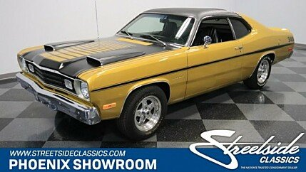 1973 Plymouth Duster for sale 101014420