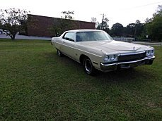 1973 Plymouth Fury for sale 100826538