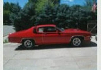 1973 Plymouth Roadrunner for sale 100799439