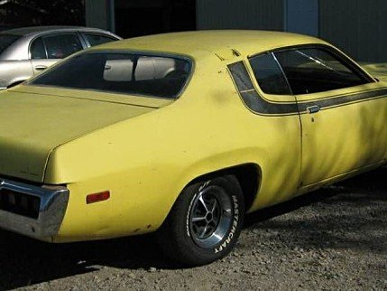 1973 Plymouth Roadrunner for sale 100826618