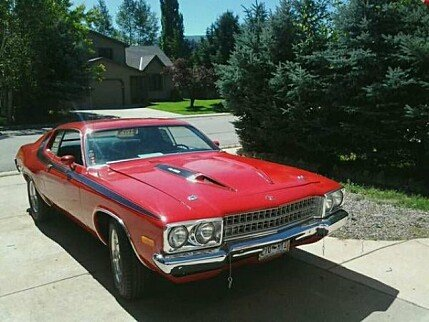 1973 Plymouth Roadrunner for sale 100846210
