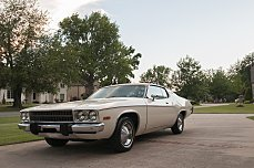 1973 Plymouth Satellite for sale 100881459