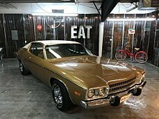 1973 Plymouth Satellite for sale 100955264