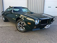 1973 Pontiac Firebird for sale 100866991