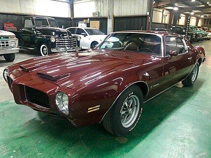 1973 Pontiac Firebird for sale 101005769