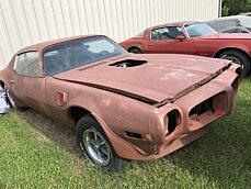 1973 Pontiac Firebird for sale 101008503