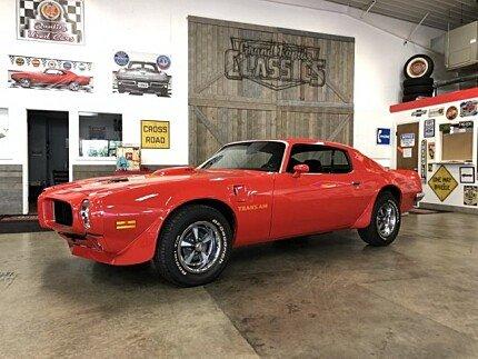 1973 Pontiac Firebird for sale 101016541
