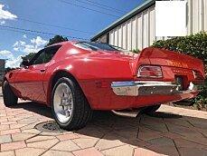 1973 Pontiac Firebird for sale 101043071