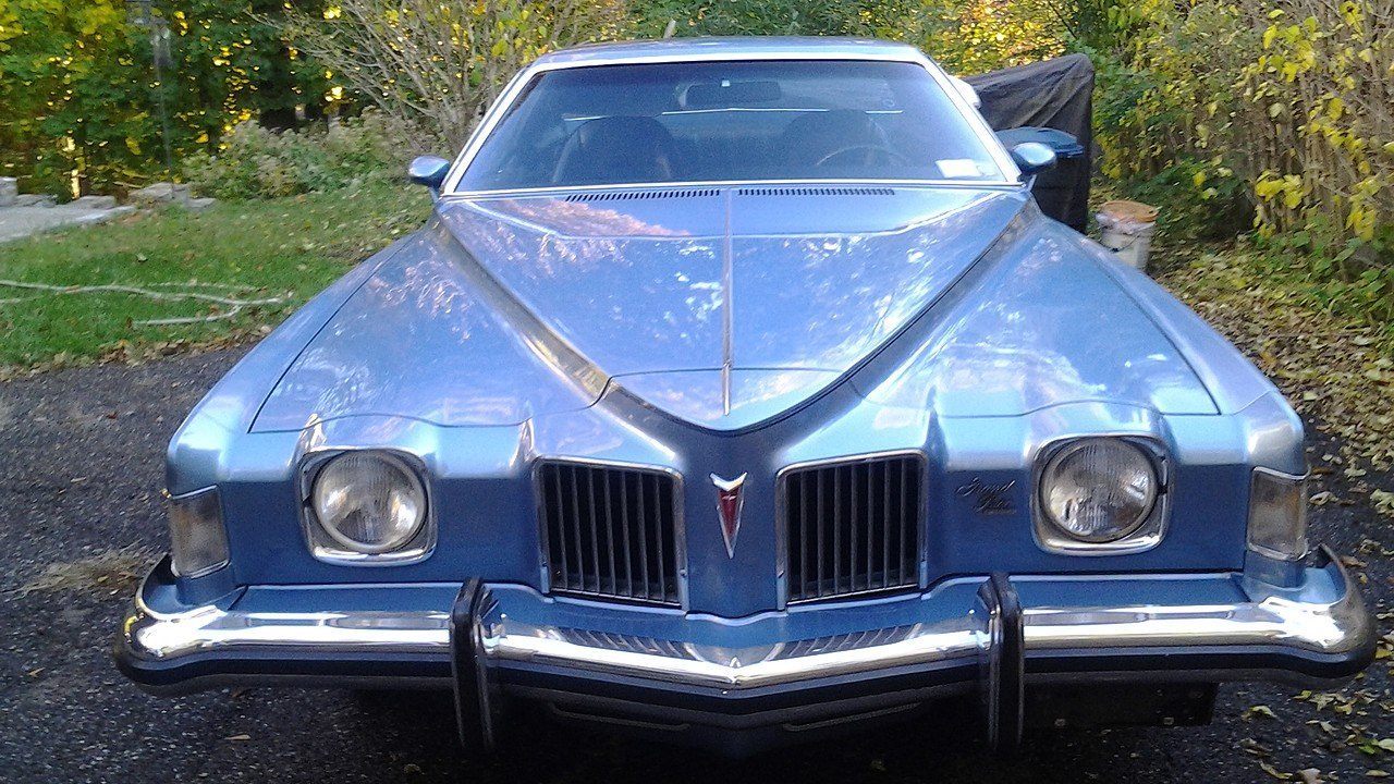 1973 Pontiac Grand Prix for sale near Croton-on-Hudson ...