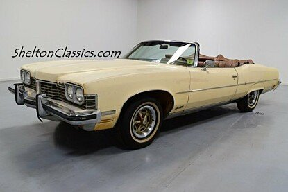 1973 Pontiac Grand Ville for sale 101019474