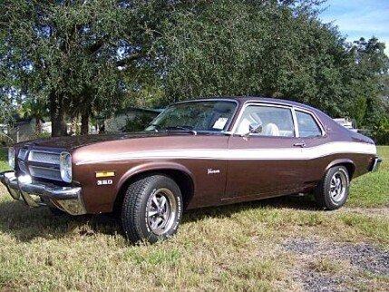 1973 Pontiac Ventura for sale 100805340
