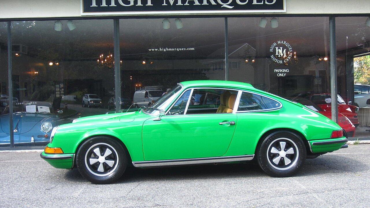 1973 Porsche 911 for sale near Morristown, New Jersey 07960 ...